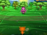 Tenis cu Toto & Sisi