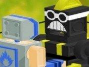 Roboti Lego
