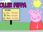 Peppa Pig concursul de rolle