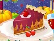Tarta delicioasa cu Dovleac