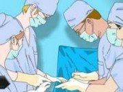 Operatie rapida la mana