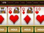 Poker Slot in Cazinou