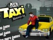 Sofer de taxi gangster