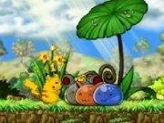 Lupte cu Pokemon