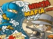 Curajosul Ninja Mafia Siege