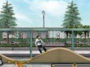 Joc cu Skateboard