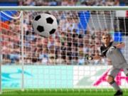 Fotbal: Penalti HTML 5