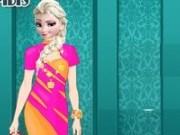 Joc pentru fanele lui Elsa