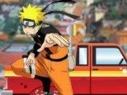 Naruto si Monster