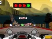 Cursa de viteze Coaster Racer 2