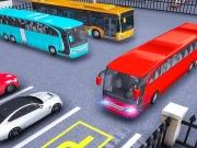 Condu si Parcheaza autobuze moderne