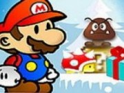 Aventura cu Mario pe insula de gheata