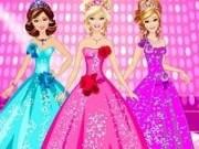 Barbie la liceul printeselor