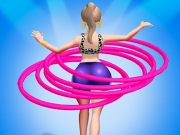 Hula Hoops Rush