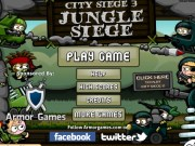 City Siege 3: Asediu in jungla 2