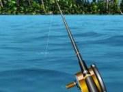 Pescuieste pesti in mare