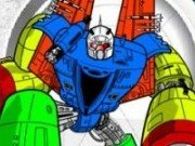 Creator robot Transformers