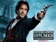Detectivul Sherlock Holmes in misiune