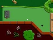 Minigolf cu mai multi jucatori
