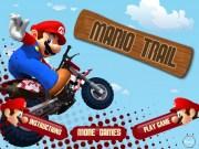 Mario Trail cu Obstacole