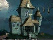 Castelul abandonat si înfricoșător