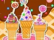 Inghetata Candy