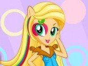 Coafuri pentru poneii My Little Pony