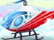 Spala elicopterul