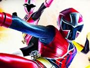 Power Rangers Ninja Steel Match Attack