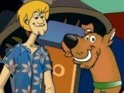 Imbraca-i pe Scooby Doo si Shaggy