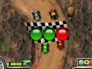 Cursa Speed Trucks