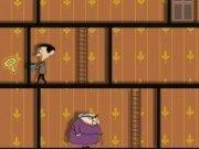Mr Bean si Goldfish