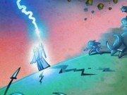 Magul care pazeste cele 4 Elemente