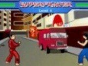 Super Lupte de strada