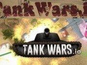 Tancuri de razboi Tankwars.io
