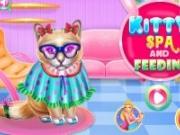 Kitty Spa