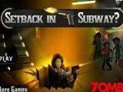 Evadare din metrou