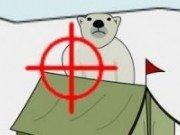 Impusca ursul polar