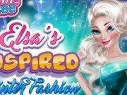 Elsa moda de iarna