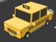 Taxi periculos