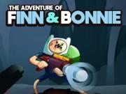 Aventura lui Finn si Bonnie