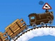 Livreaza carbuni cu trenul Express 4