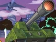 Razboi cu Tancuri si Aeronave