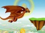 Aventura cu dragoni zburatori