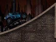 Masina lui  Batman: Batmobile
