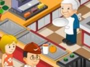 Serveste Mancare barbeque