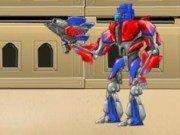 Robotii Transformator Inarmati