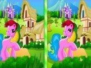 Gaseste diferente imagini cu ponei