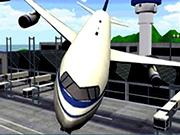 Piloteaza Avionul Mania 3D