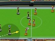 Flicking fotbal